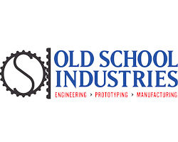 Old School Industries - Engineering Prototyping Manufacturing